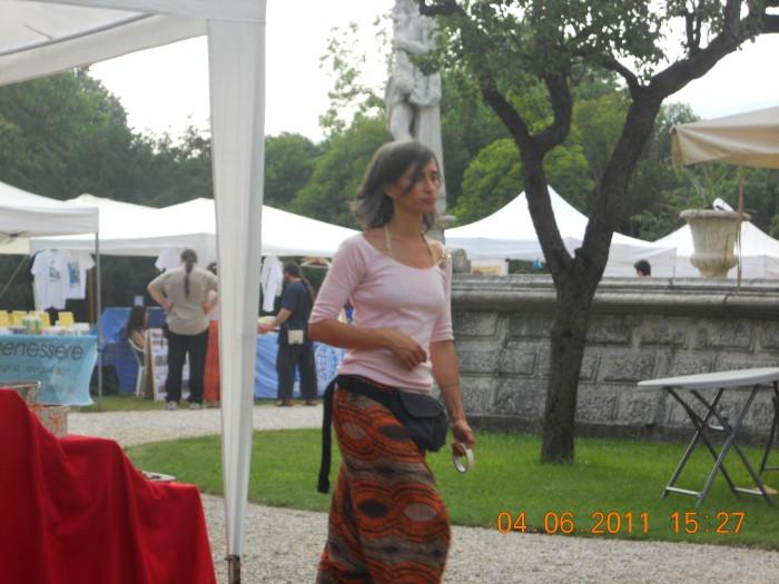BIO VEGAN FEST 2011 - BASSANO DEL GRAPPA 370