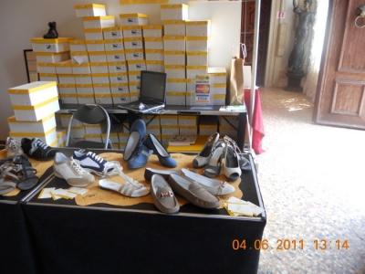 BIO VEGAN FEST 2011 - BASSANO DEL GRAPPA 142