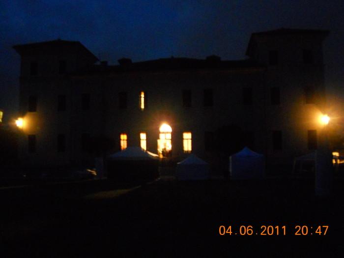 BIO VEGAN FEST 2011 - BASSANO DEL GRAPPA 374