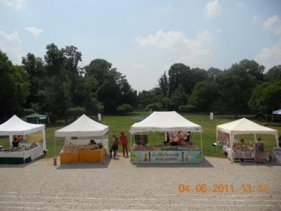 BIO VEGAN FEST 2011 - BASSANO DEL GRAPPA 145