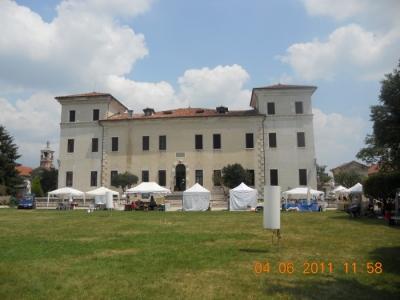BIO VEGAN FEST 2011 - BASSANO DEL GRAPPA 146