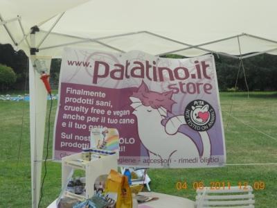 BIO VEGAN FEST 2011 - BASSANO DEL GRAPPA 147