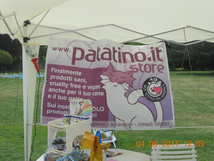 BIO VEGAN FEST 2011 - BASSANO DEL GRAPPA 377