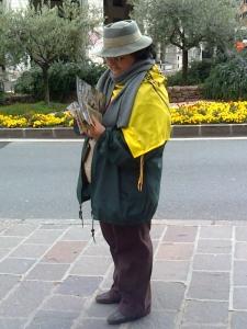 14.04.2012 - BOLZANO - TAVOLO INFORMATIVO CONTRO LA CACCIA E SULL'ALIMENTAZIONE VEGANA 33