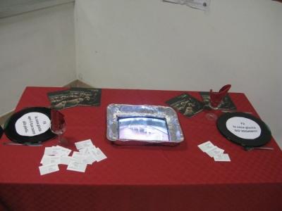 MOSTRA SUI MACELLI - FA LA COSA GIUSTA OTTOBRE 2012 19
