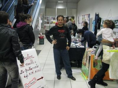 MOSTRA SUI MACELLI - FA LA COSA GIUSTA OTTOBRE 2012 26