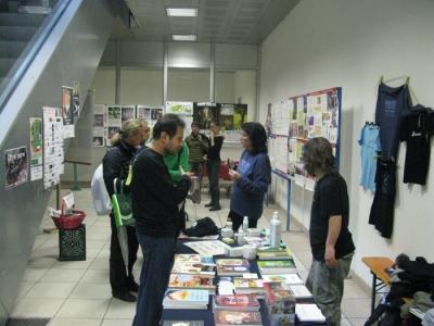 MOSTRA SUI MACELLI - FA LA COSA GIUSTA OTTOBRE 2012 28