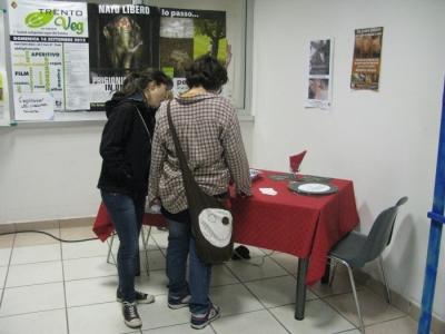 MOSTRA SUI MACELLI - FA LA COSA GIUSTA OTTOBRE 2012 31