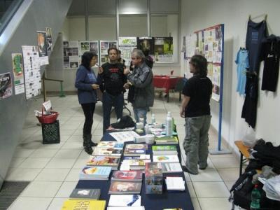 MOSTRA SUI MACELLI - FA LA COSA GIUSTA OTTOBRE 2012 37