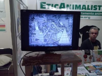 FA' LA GIUSTA 2013 -TAVOLO ANIMALISTA 36