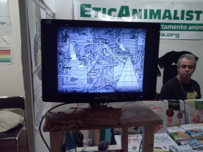 FA' LA GIUSTA 2013 -TAVOLO ANIMALISTA 117