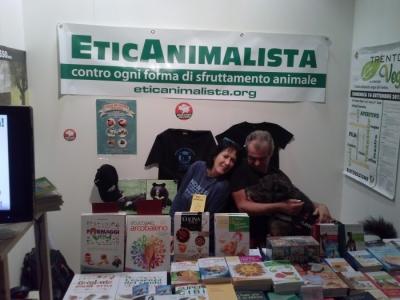 FA' LA GIUSTA 2013 -TAVOLO ANIMALISTA 38