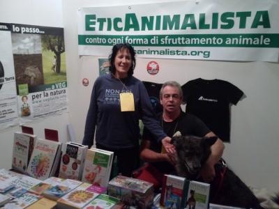 FA' LA GIUSTA 2013 -TAVOLO ANIMALISTA 47
