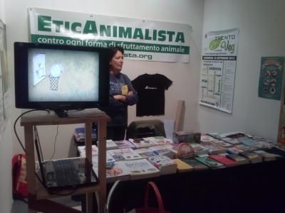 FA' LA GIUSTA 2013 -TAVOLO ANIMALISTA 48