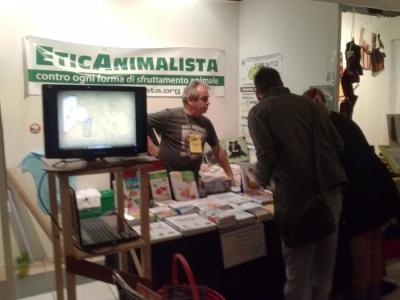 FA' LA GIUSTA 2013 -TAVOLO ANIMALISTA 51