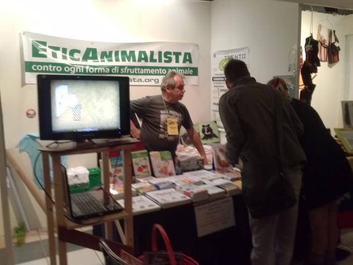 FA' LA GIUSTA 2013 -TAVOLO ANIMALISTA 132
