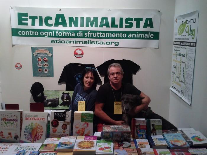FA' LA GIUSTA 2013 -TAVOLO ANIMALISTA 136