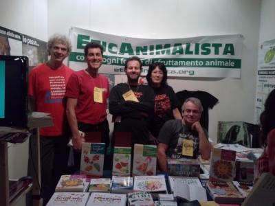 FA' LA GIUSTA 2013 -TAVOLO ANIMALISTA 63