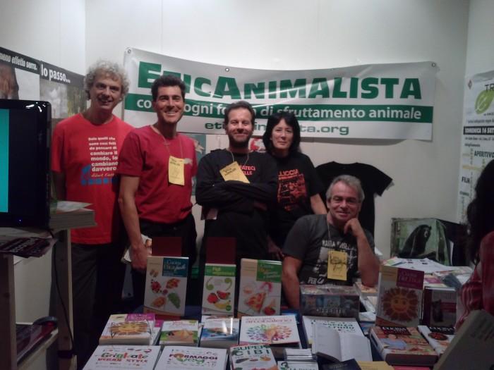 FA' LA GIUSTA 2013 -TAVOLO ANIMALISTA 144