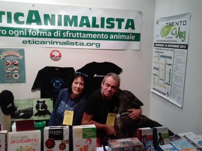 FA' LA GIUSTA 2013 -TAVOLO ANIMALISTA 148