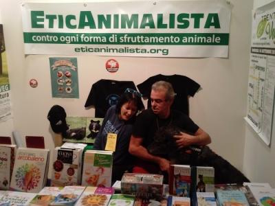 FA' LA GIUSTA 2013 -TAVOLO ANIMALISTA 70