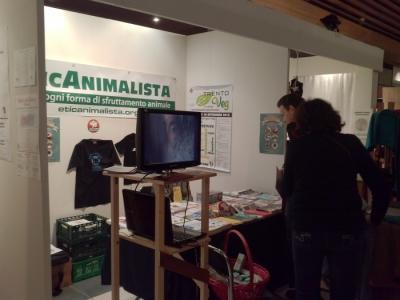 FA' LA GIUSTA 2013 -TAVOLO ANIMALISTA 77