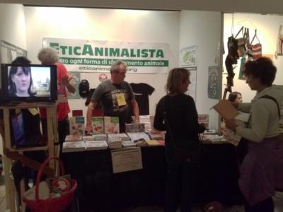 FA' LA GIUSTA 2013 -TAVOLO ANIMALISTA 5