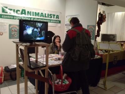 FA' LA GIUSTA 2013 -TAVOLO ANIMALISTA 7