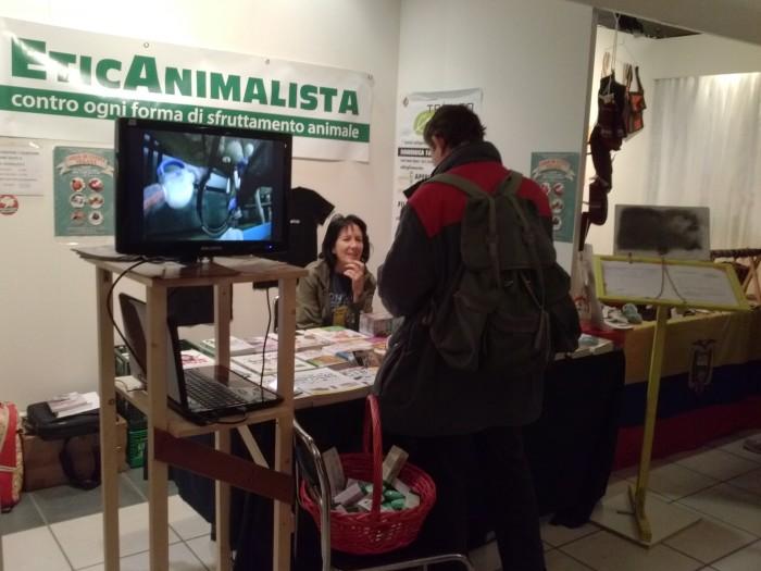 FA' LA GIUSTA 2013 -TAVOLO ANIMALISTA 88
