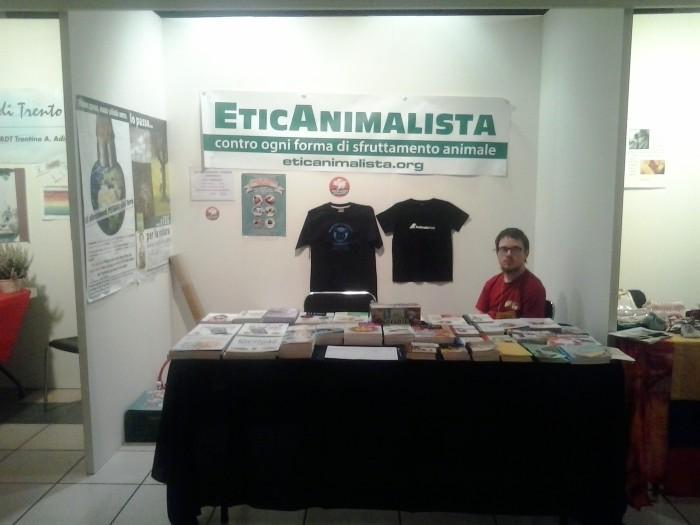 FA' LA GIUSTA 2013 -TAVOLO ANIMALISTA 100