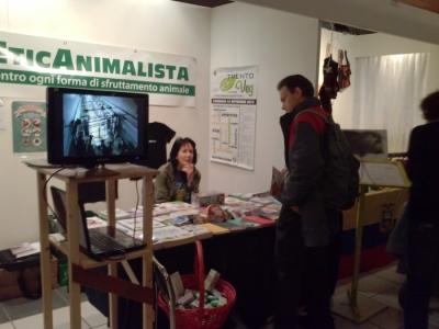 FA' LA GIUSTA 2013 -TAVOLO ANIMALISTA 29