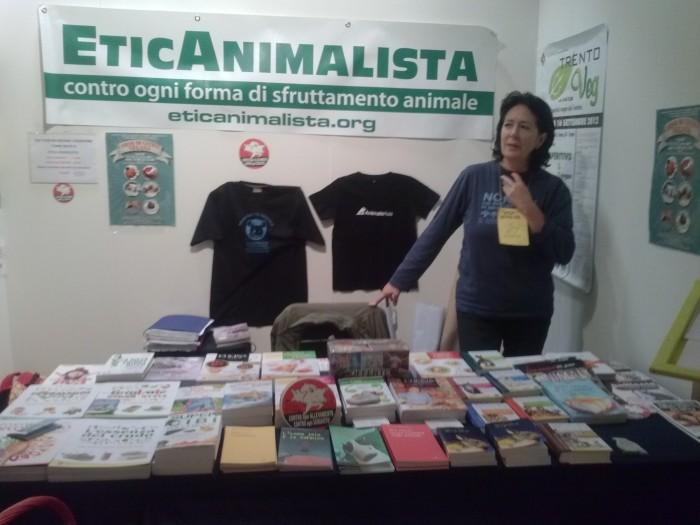 FA' LA GIUSTA 2013 -TAVOLO ANIMALISTA 111