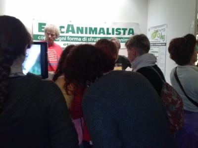 FA' LA GIUSTA 2013 -TAVOLO ANIMALISTA 33