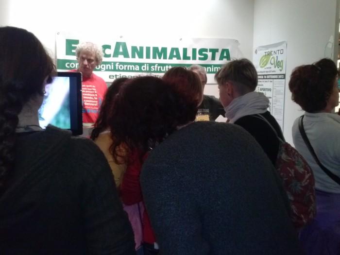 FA' LA GIUSTA 2013 -TAVOLO ANIMALISTA 114
