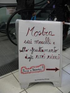 MOSTRA SUI MACELLI - FA LA COSA GIUSTA OTTOBRE 2012 69