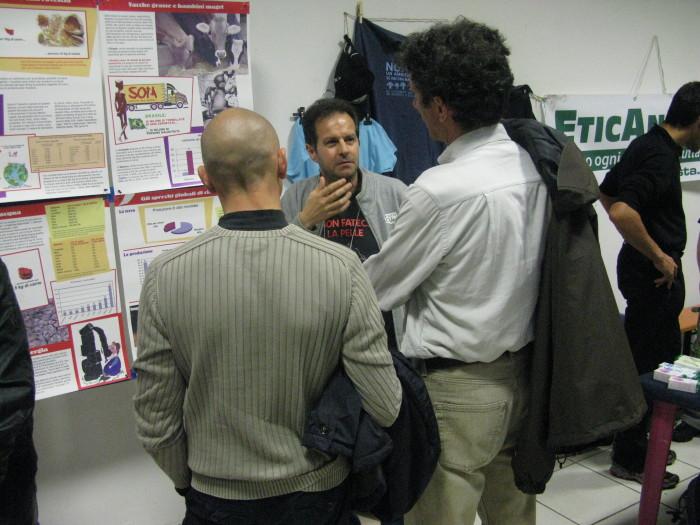 MOSTRA SUI MACELLI - FA LA COSA GIUSTA OTTOBRE 2012 365