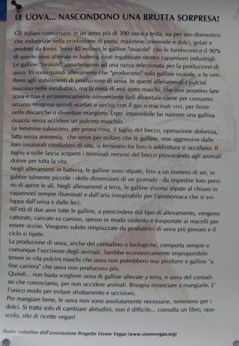 MOSTRA SUI MACELLI - FA LA COSA GIUSTA OTTOBRE 2012 402
