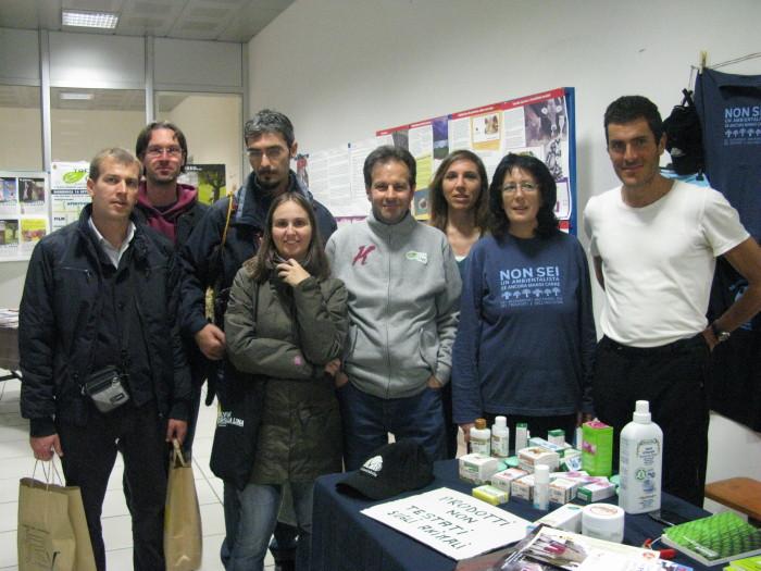 MOSTRA SUI MACELLI - FA LA COSA GIUSTA OTTOBRE 2012 418