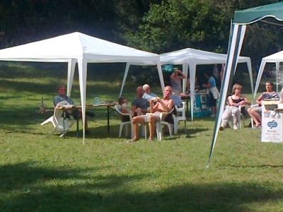 29.07.2012 - FESTA DELLE ASSOCIAZIONI - 7 LARICI - COREDO TN 46