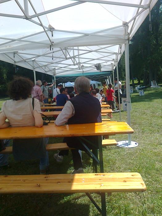 29.07.2012 - FESTA DELLE ASSOCIAZIONI - 7 LARICI - COREDO TN 71