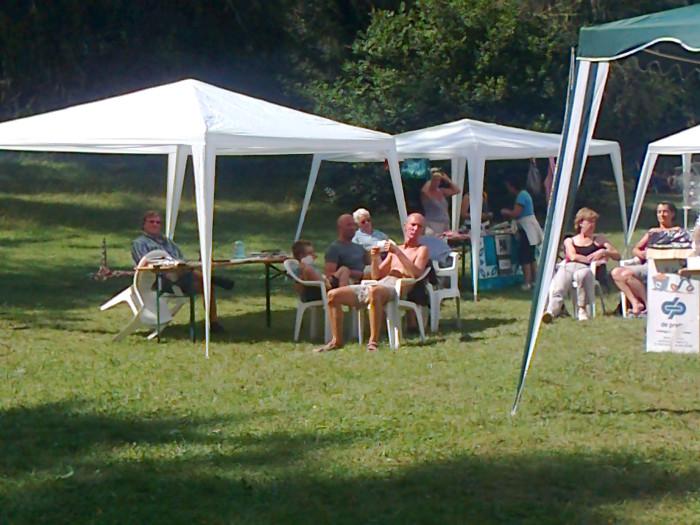 29.07.2012 - FESTA DELLE ASSOCIAZIONI - 7 LARICI - COREDO TN 72
