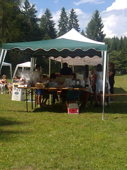 29.07.2012 - FESTA DELLE ASSOCIAZIONI - 7 LARICI - COREDO TN 78