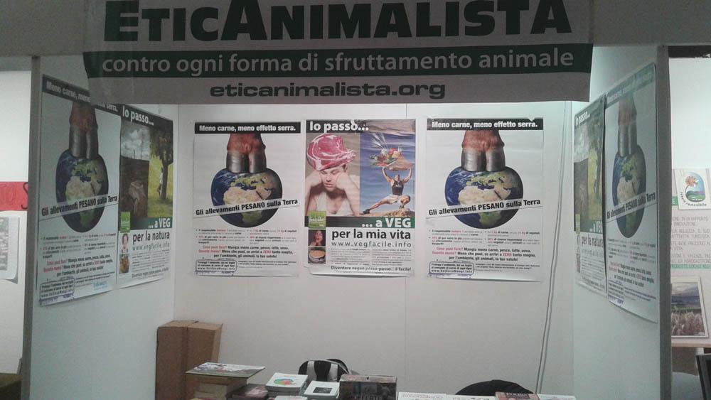 Etica Animalista a Fa la cosa giusta 2015 152