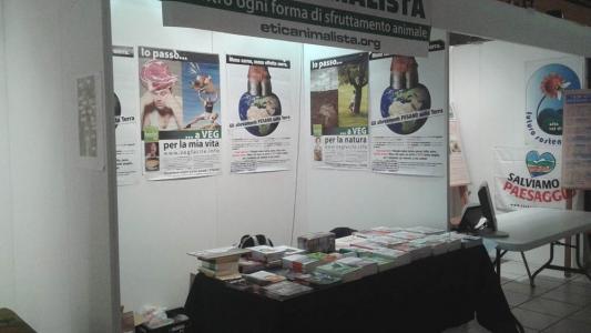 Etica Animalista a Fa la cosa giusta 2015 57