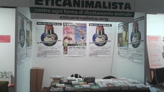 Etica Animalista a Fa la cosa giusta 2015 58