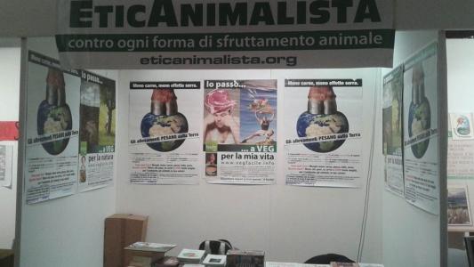 Etica Animalista a Fa la cosa giusta 2015 60