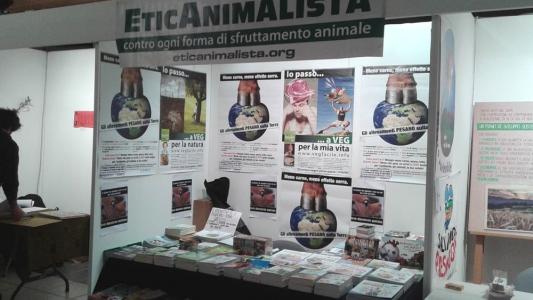 Etica Animalista a Fa la cosa giusta 2015 62