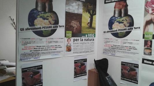 Etica Animalista a Fa la cosa giusta 2015 72
