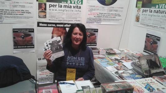 Etica Animalista a Fa la cosa giusta 2015 79