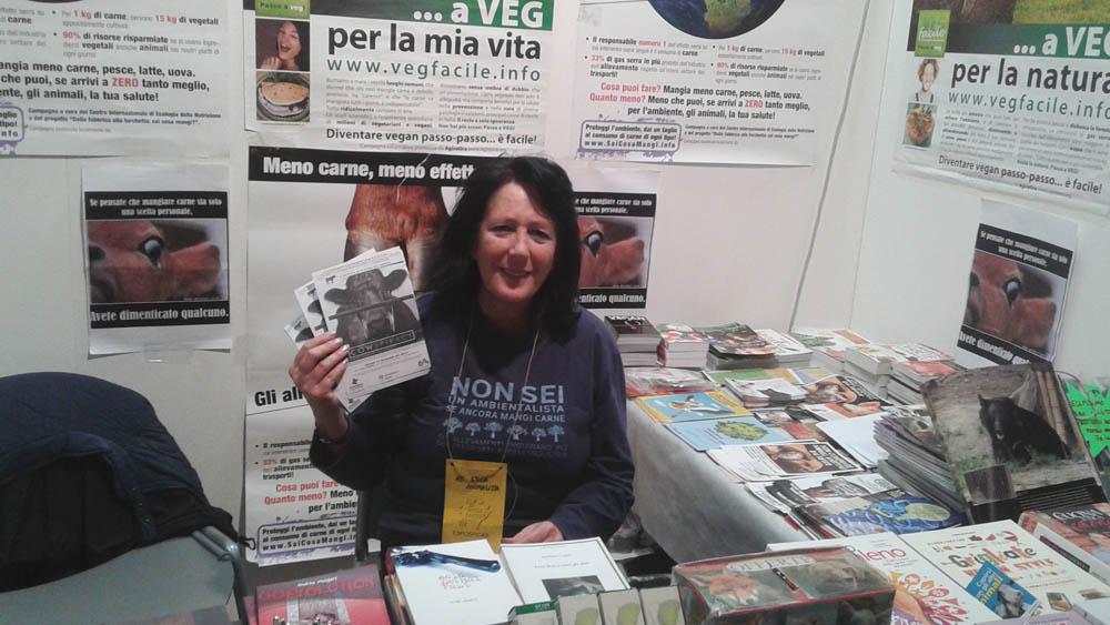 Etica Animalista a Fa la cosa giusta 2015 180